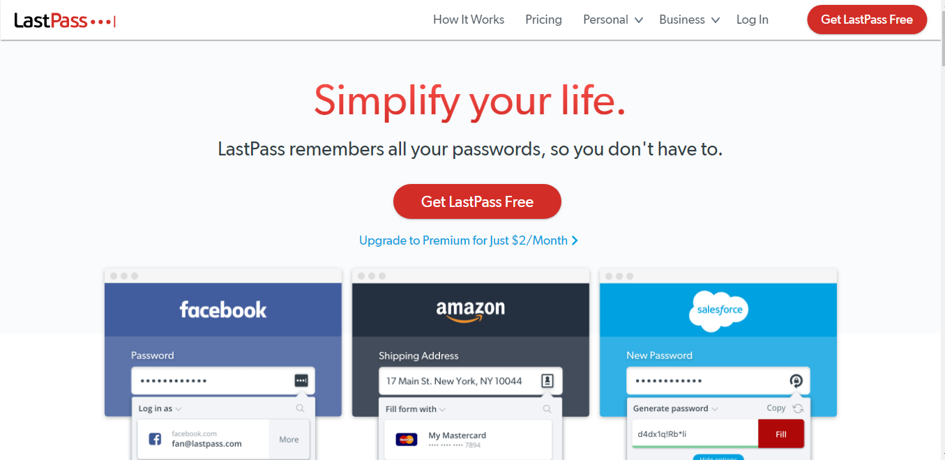 The Best Password Manager in 2019 - Login Lockdown