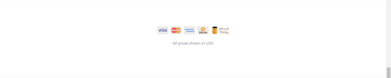 remembear payment methods