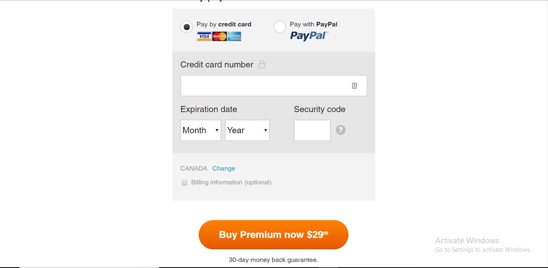 sticky password pricing